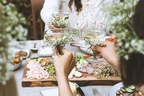 How to throw a dreamy Summer Solstice party.